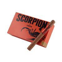 Camacho Scorpion Sweet Tip Churchill