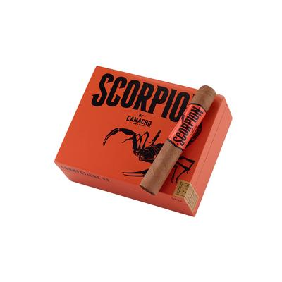 Camacho Scorpion Sweet Tip