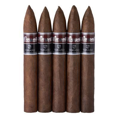Torano Loyal Torpedo 5 Pack