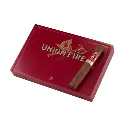 Crux Union Fire