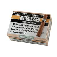 Cuban Rounds Robusto