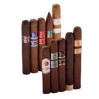 Rocky Patel 10 Cigar Sampler