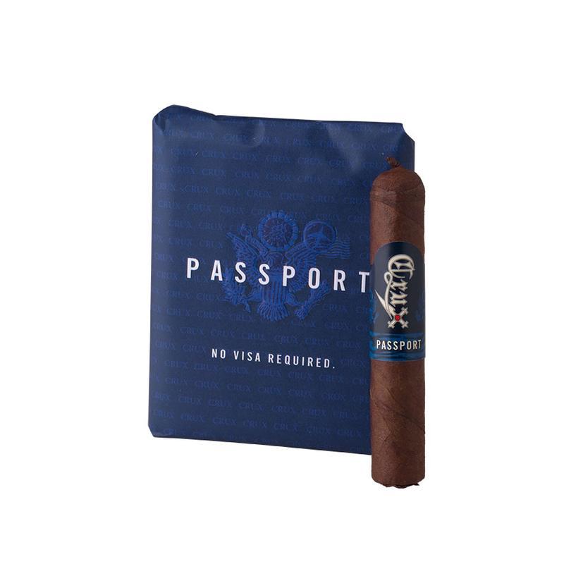 Crux Passport Half Corona 5 Pk