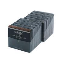 Davidoff Escurio Mini Cigarillos 10/20