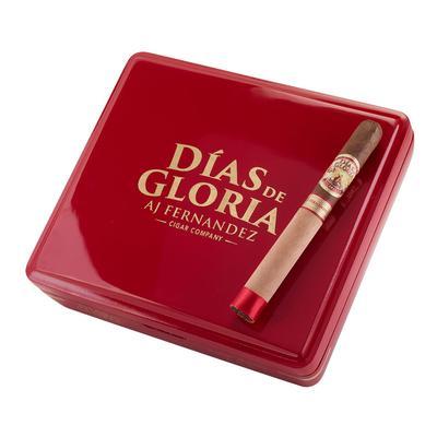Dias De Gloria By AJ Fernandez