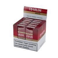 Djarum Special Filtered Cigar 10/12