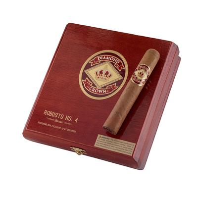 Diamond Crown Robusto #4 - CI-DMD-4N