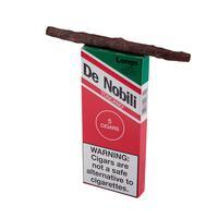 De Nobili Toscani Longs 5 Pack