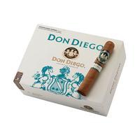 Don Diego Robusto