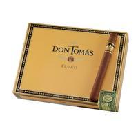Don Tomas Clasico Cetro No. 2