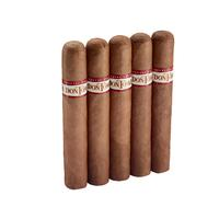 Don Tomas Special Edition Connecticut No. 800 5 Pack