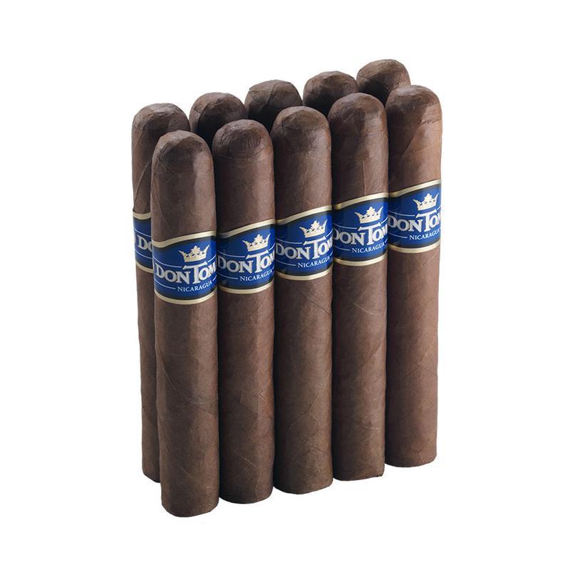 Don Tomas Nicaragua  Robusto 10 Pack