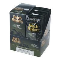 Dutch Masters Cigarillos Green 20/3