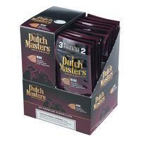Dutch Masters Cigarillos Wine 20/3