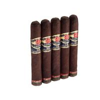 Dusk by E.P. Carrillo Solidos 5 Pack