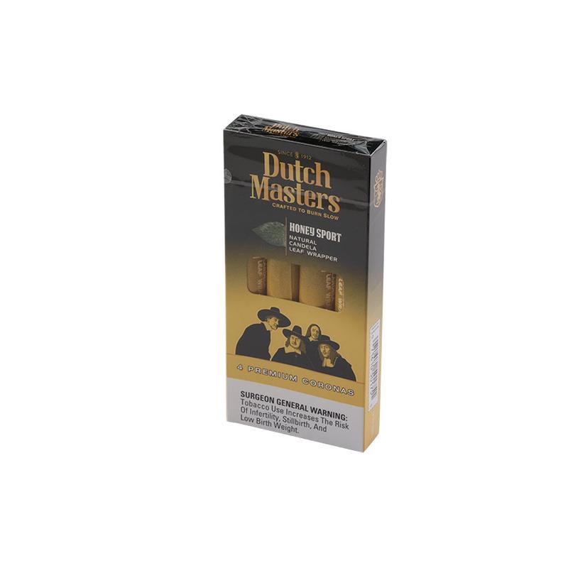 Dutch Masters  Corona Honey Sports (4)