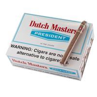Dutch Masters President
