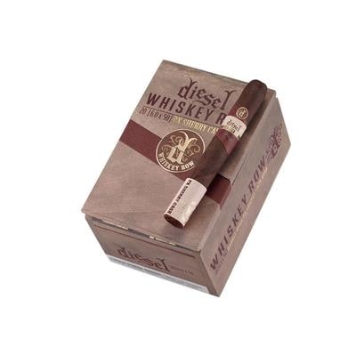 Diesel Whiskey Row PX Sherry Cask Aged Cigars Online for Sale