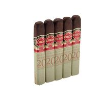 Eiroa The First 20 Years Robusto 5 Pack