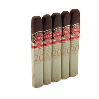 Eiroa The First 20 Years Toro 5 Pack