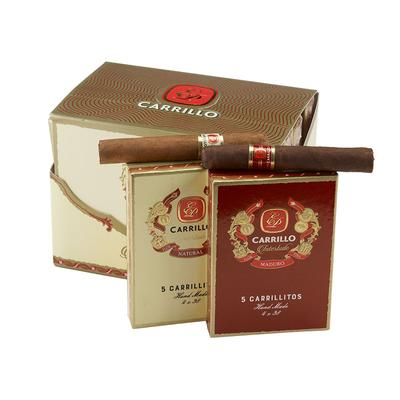 E.P. Carrillo Interlude