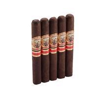 AJ Fernandez Enclave Broadleaf Toro 5 Pack