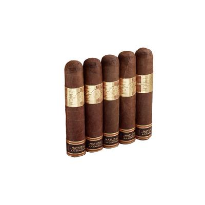 INCH By EP Carrillo No. 62 5 Pack