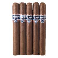 Rocky Patel Evolution Toro Rounds 5 Pack