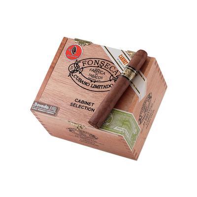 Fonseca Cubano Limitado Old Packaging