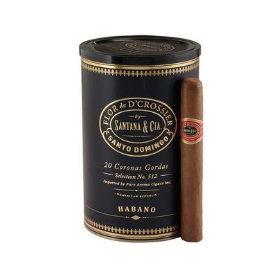 Flor de D'Crossier Selection 512 Cigars Online for Sale