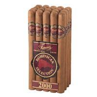 Famous Dominican 2000 Lonsdale