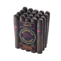 Famous Dominican 3000 Robusto