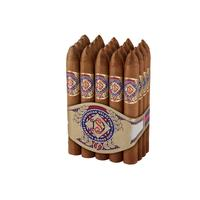 Famous Dominican Selection 4000 Torpedo