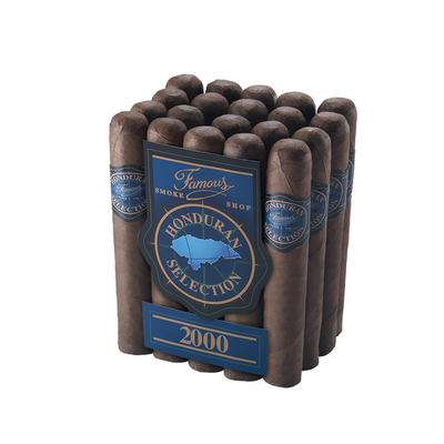 Famous Honduran Selection 2000 Cigars Online for Sale
