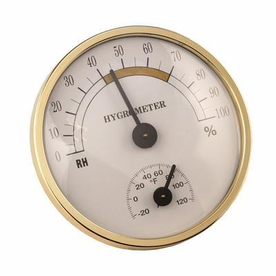 Hygrometer-Thermometer - HY-FIR-HYTHERMO