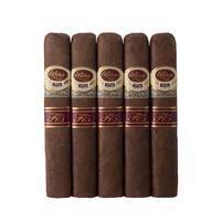 F75 By Padron Robusto 5 Pack