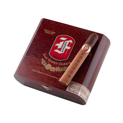 Fonseca Sun Grown Cedars Cigars Online for Sale