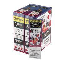 GyV Game Cig Berry Blast 30/2