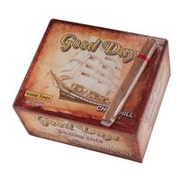 Good Days Factory Rejects Churchill