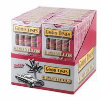 Good Times Cigarillos Sweet 20/5 (B1G1)