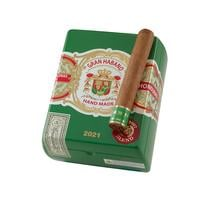 Gran Habano #1 Connecticut Imperiales