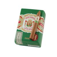 Gran Habano #1 Connecticut Pyramid