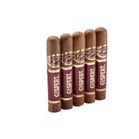 Gispert Robusto 5 Pack