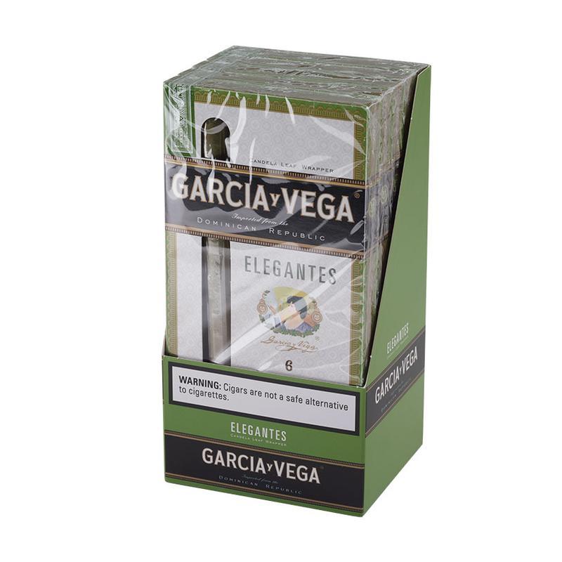 Garcia y Vega  Elegante 5/6