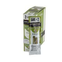 Garcia y Vega Natural Green Cigarillos 15/2