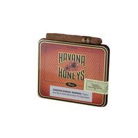 Havana Honeys Dominican Cigarillos Honey (10)