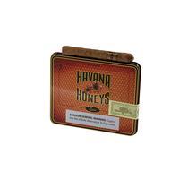 Havana Honeys Dominican Cigarillos Rum (10)