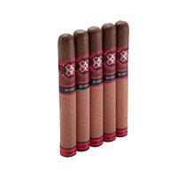 Hoyo Dark Sumatra Noche 5 Pack