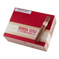 Herrera Esteli Robusto Extra