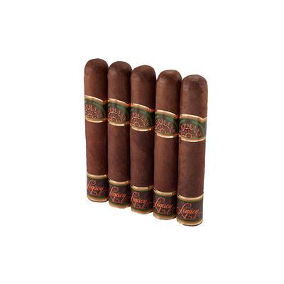 H Upmann Legacy Nicaragua Cigars Online for Sale